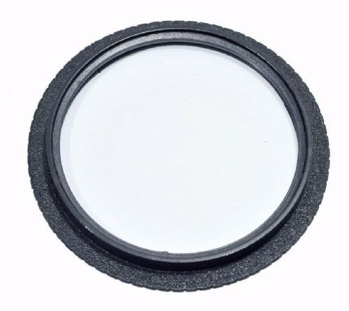Kood A Size Glass Starburst x4 Filter Compatible with Cokin A Size Holders
